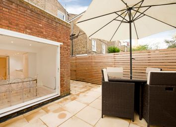 Thumbnail 2 bed flat for sale in Saltram Crescent, Maida Vale, London