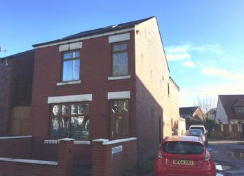 Thumbnail 3 bed detached house for sale in Church Street, Westhoughton, Bolton