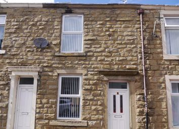 Thumbnail 2 bed terraced house to rent in Orange Street, Accrington, Lancashire