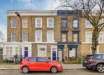 Thumbnail 3 bed flat to rent in Tottenham Road, London