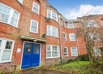 Thumbnail 2 bed flat for sale in Leopard Court, Norwich