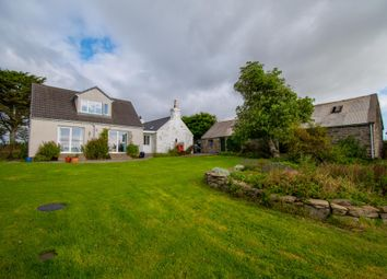 Thumbnail 3 bed cottage for sale in The Croft, Mains Of Forse, Latheron