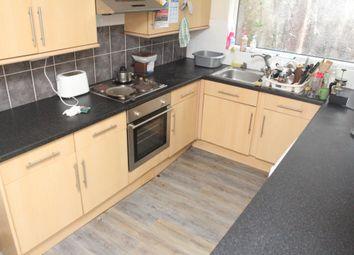 Thumbnail Room to rent in Llantwit Road, Treforest, Pontypridd