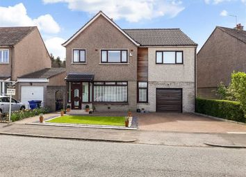 Thumbnail 5 bed detached house for sale in Gleniffer Road, Renfrew