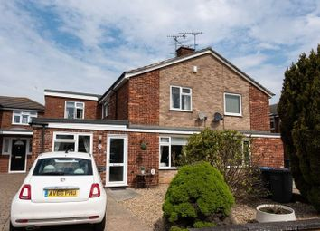 Thumbnail 3 bed semi-detached house for sale in Wentworth Drive, Felixstowe