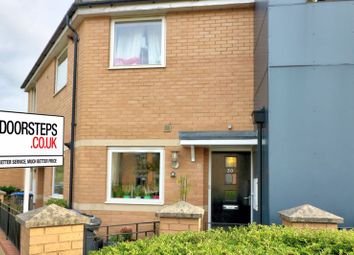 2 bed flat for sale in Timken Way, South Duston, Northampton NN5
