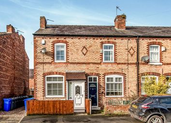 Thumbnail 2 bed terraced house for sale in Queenhill Road, Northenden, Manchester