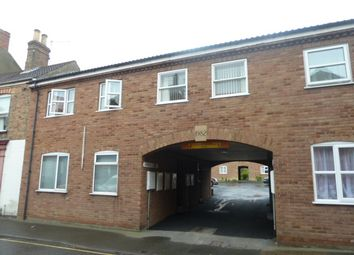 Thumbnail 2 bed flat to rent in Spring Court, Louth