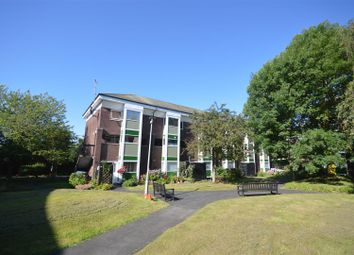 Thumbnail 1 bed flat to rent in Churchill Court, Neston