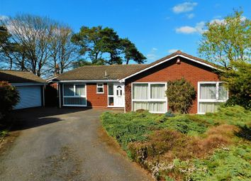 Thumbnail 3 bed detached bungalow for sale in Village Gardens, Walton-On-The-Hill, Stafford