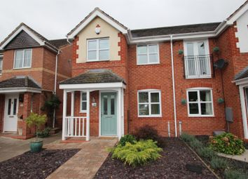 Thumbnail 3 bed property to rent in Swan Drive, Droitwich