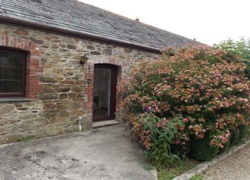 Thumbnail 1 bed cottage to rent in Alansmere Court, Nansough, Ladock