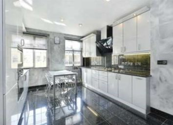 Thumbnail 5 bedroom flat to rent in Berkeley Court, Marylebone Road, Marylebone