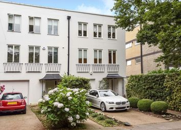 Thumbnail 4 bedroom town house to rent in North Grove, Highgate