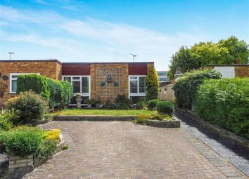 Thumbnail 3 bed terraced bungalow for sale in Buriton Road, Harestock, Winchester