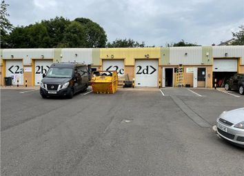 Thumbnail Industrial to let in Unit 2d, Westthorpe Fields Road, Killamarsh, Sheffield, Derbyshire