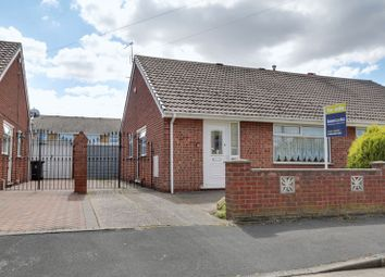 Thumbnail 2 bed bungalow for sale in Moreton Bay, Bilton, Hull