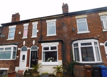 3 bed terraced house for sale in Hall Street, Offerton, Stockport SK1