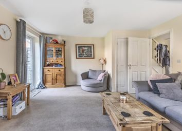 Thumbnail 3 bed end terrace house for sale in Garden Close, Kington, Herefordshire