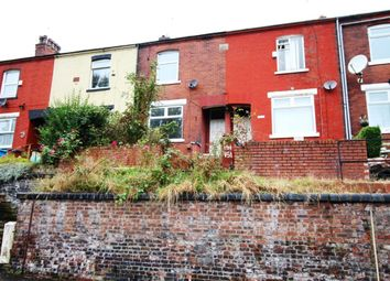 Thumbnail 3 bedroom terraced house for sale in Delaunays Road, Manchester