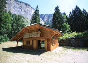 Thumbnail 4 bed chalet for sale in Morzine, Haute-Savoie, France