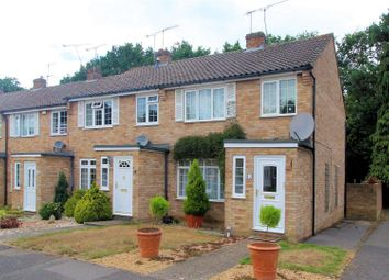 Thumbnail 3 bed end terrace house for sale in Triggs Close, Woking