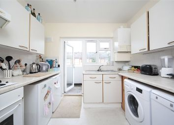 Thumbnail 2 bed flat to rent in Chesham Court, Trinity Road, Wandsworth Common, London