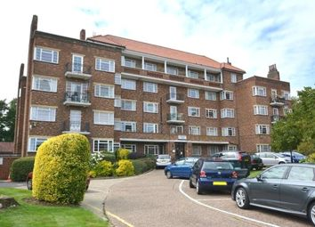 Thumbnail 2 bed flat for sale in Courtney House, Mulberry Close, London