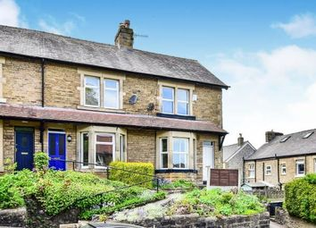 Thumbnail 3 bedroom end terrace house for sale in Holker Road, Buxton, Derbyshire, High Peak