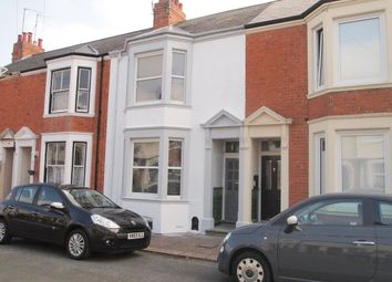 3 bed terraced house to rent in Garrick Road, Abington, Northampton NN1