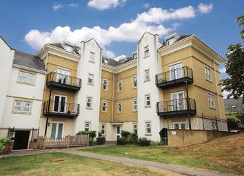 Thumbnail 2 bedroom flat for sale in Crawford Avenue, Dartford