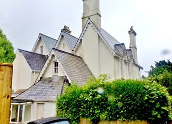 Thumbnail 5 bed property to rent in North Street, St. Austell