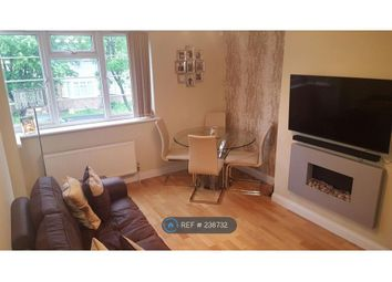 Thumbnail 2 bed flat to rent in North Finchley, London