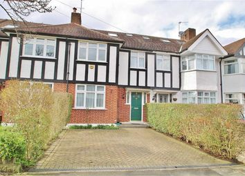 Thumbnail 5 bed terraced house for sale in Hartland Way, Morden