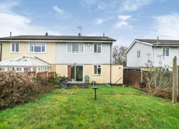 3 bed semi-detached house for sale in Greenfields, Redditch, Worcestershire B98