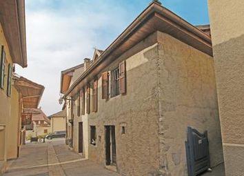 Thumbnail 4 bed property for sale in Menthon-St-Bernard, Haute-Savoie, France