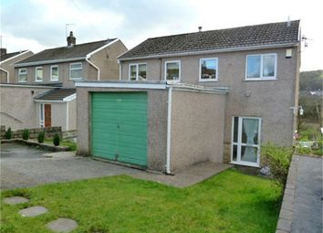 Thumbnail 3 bed detached house for sale in Mill View Estate, Maesteg, Mid Glamorgan