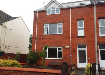 Thumbnail 2 bed flat to rent in Drummond Road, Hoylake, Wirral