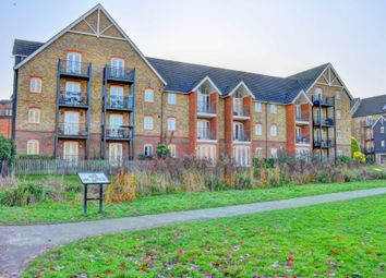 Thumbnail 1 bed flat for sale in Wye Gardens, Fryers Lane, High Wycombe