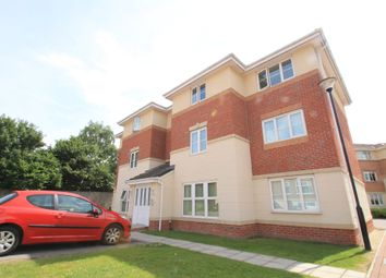 Thumbnail 2 bed flat to rent in The Potteries, New Rossington, Doncaster