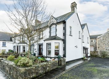 Thumbnail 3 bed end terrace house for sale in 14 Moor Park, Chagford, Devon