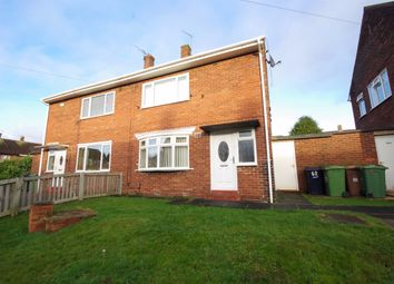Thumbnail 2 bed semi-detached house to rent in Swindon Road, Sunderland