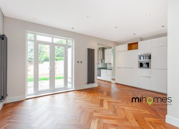 Thumbnail 4 bed semi-detached house to rent in Fallow Court Avenue, North Finchley