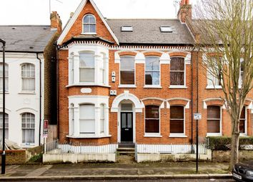 Thumbnail 5 bed terraced house for sale in Trent Road, London, London