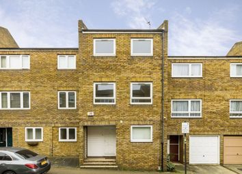 Thumbnail 4 bed property to rent in Rochelle Close, London