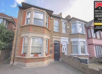 Thumbnail 3 bed semi-detached house for sale in Elm Cottages, Sewardstone Road, Waltham Abbey