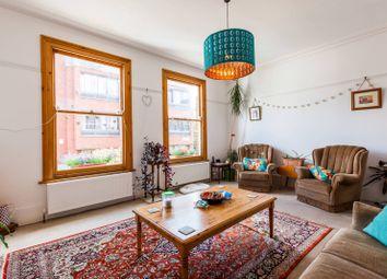 3 bed maisonette for sale in Morrish Road, Brixton SW2