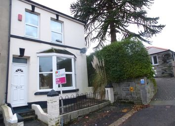 Thumbnail Property to rent in Beckham Place, Plymouth