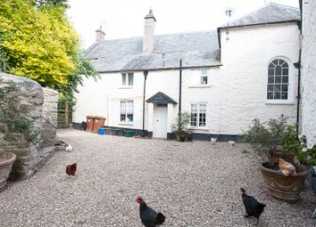 Thumbnail 6 bed town house for sale in Castle Street, Bampton, Devon