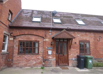 Thumbnail 3 bed barn conversion to rent in Moreton-On-Lugg, Hereford